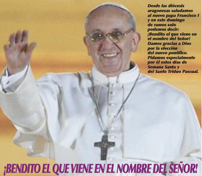 Felices Pascuas Frases Saludos Papa Francisco