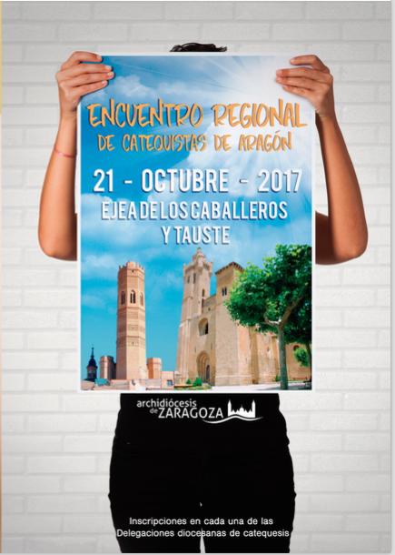 Encuentro regional de catequistas 2017